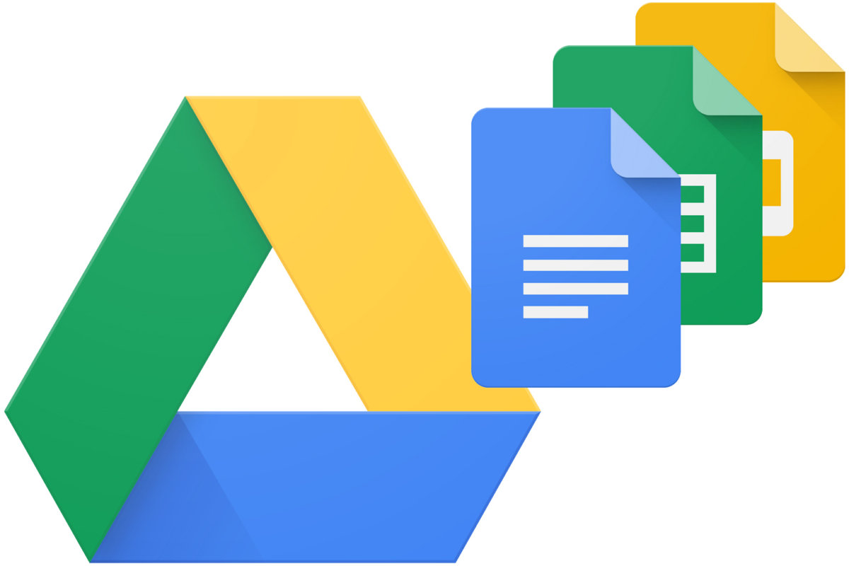 How to use Google Drive for collaboration.
