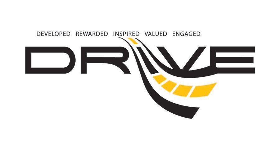 Drive logo.