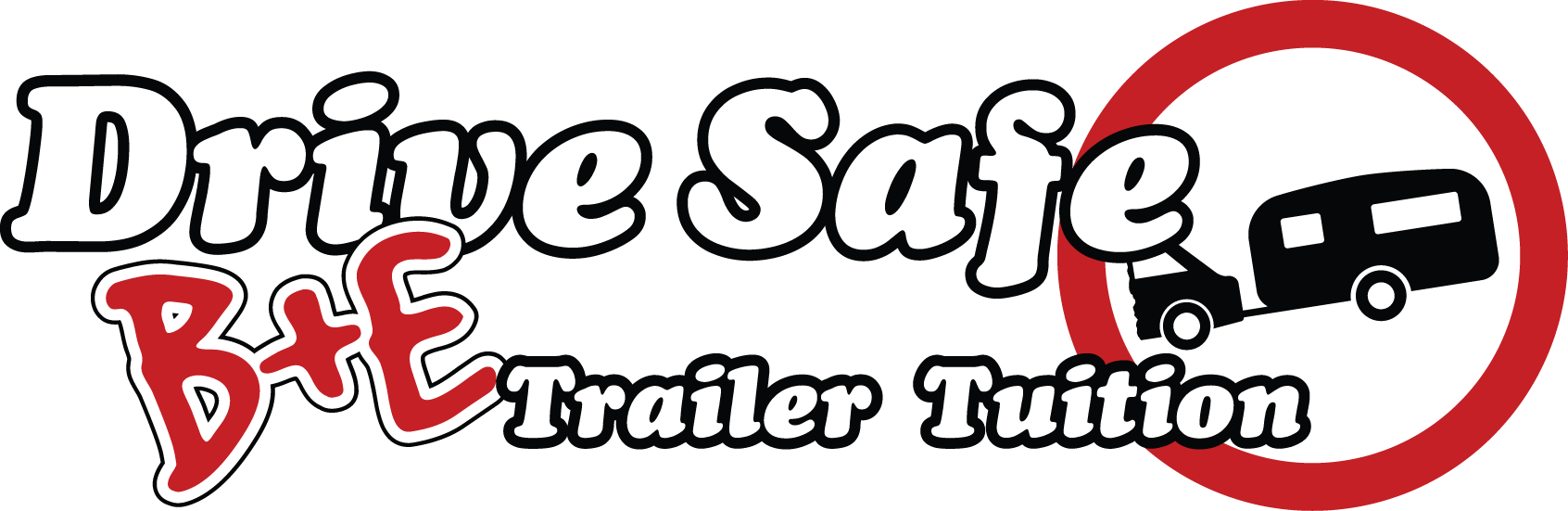 Drive Safe Driving School B E Trailer Towing Tuition.