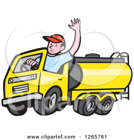 Clipart Truck Driver 20 Free Cliparts Download Images On