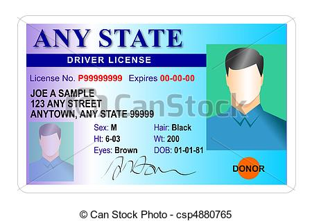 Driving license Illustrations and Clip Art. 711 Driving license.
