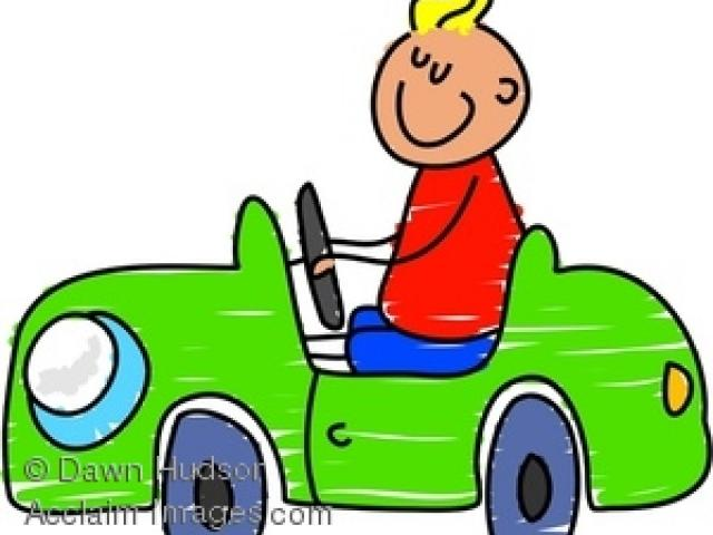 Driving clipart guy, Driving guy Transparent FREE for.
