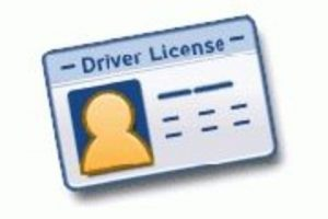 Driving licence clipart 1 » Clipart Station.