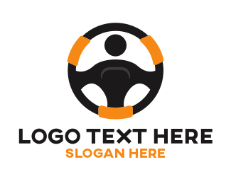 Driving Logos.