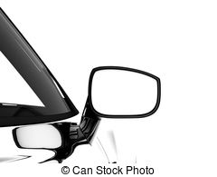 Car mirror Stock Illustration Images. 1,573 Car mirror.