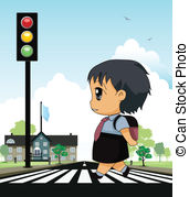 Traffic rules Clipart Vector and Illustration. 2,295 Traffic rules.
