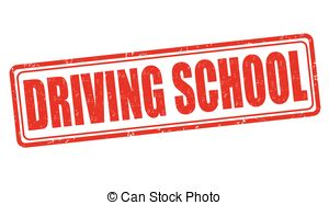 Driving School Clipart