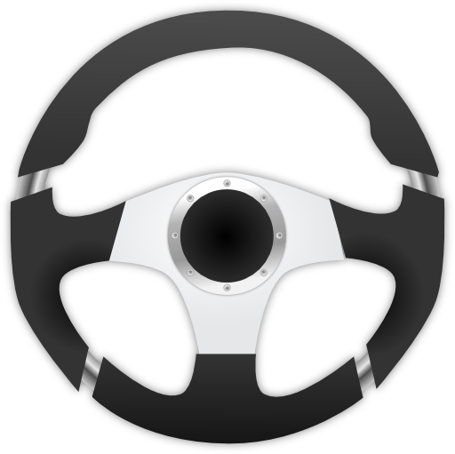 Driving Wheel Clipart.