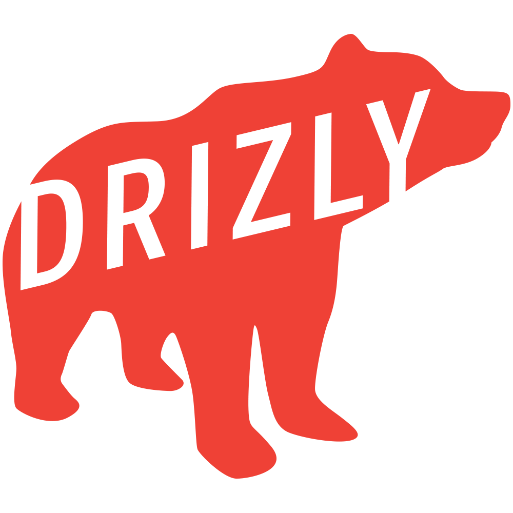 Drizly App Logo transparent PNG.