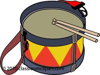 Drum Clipart & Drum Clip Art Images.