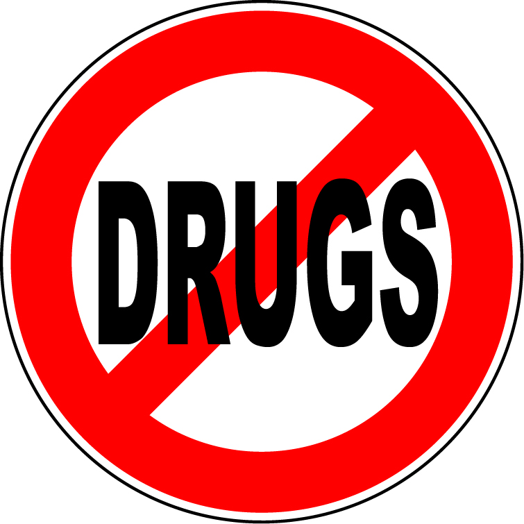 Drugs Clipart.