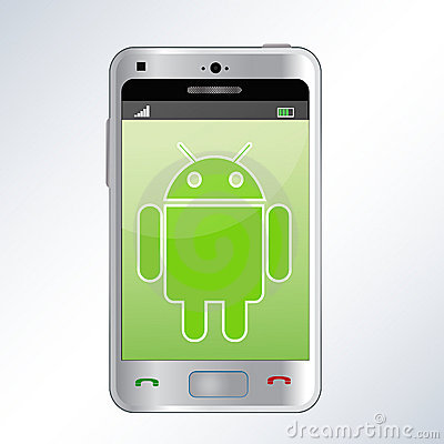 phone clipart android clipground