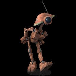 Droid Clipart.