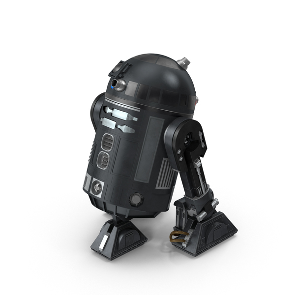 Free Free C2 B5 Droid Rogue One PNG Images & PSDs for Downloads.