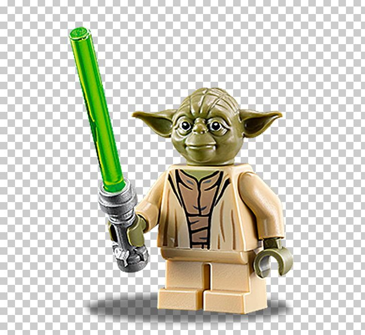 Yoda Lego Star Wars Droid PNG, Clipart, Character, Construction Set.