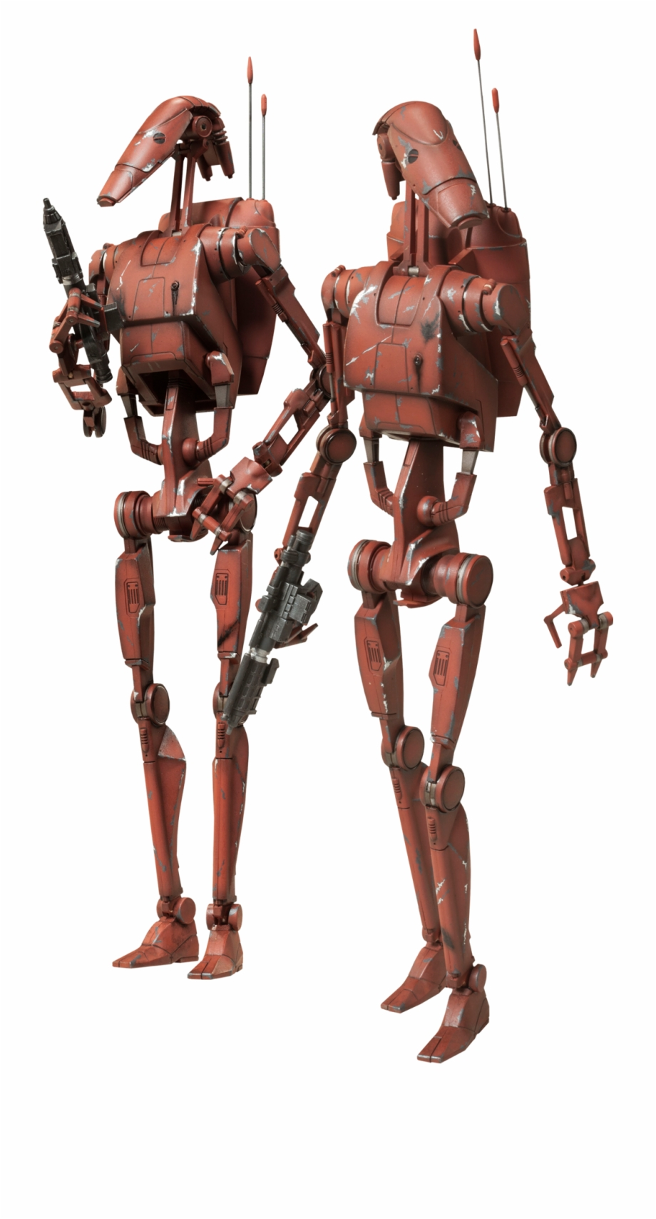 Star Wars Geonosis Droid Free PNG Images & Clipart Download #719390.