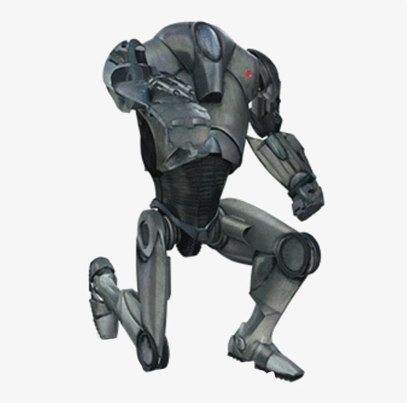 B2 Droid.