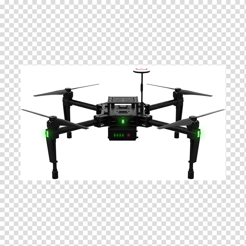 DJI Unmanned aerial vehicle Quadcopter Technology Camera.
