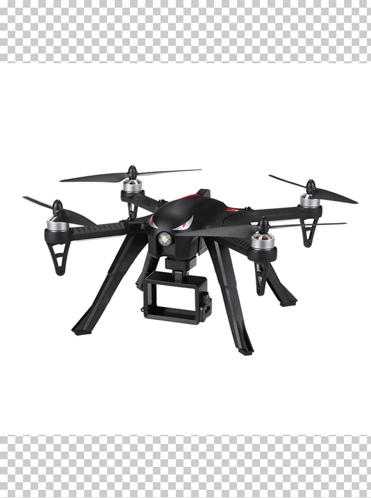 Quadcopter Unmanned aerial vehicle Camera Brushless DC.