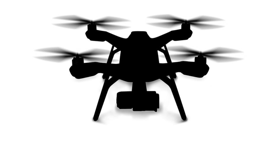 Quadcopter Drone With Camera Png Free Download @ Pngimages.pics.