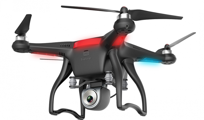 Drone Camera Png Vector, Clipart, PSD.