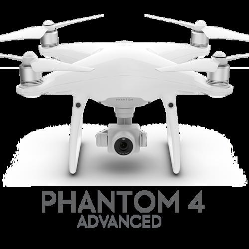 Dji Phantom 4 Advanced Drone Camera.