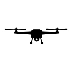 Drone Clipart No Background