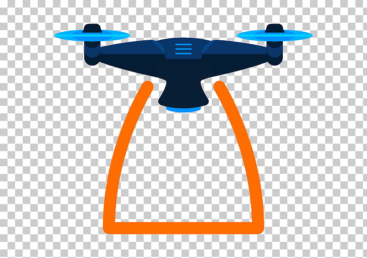 Unmanned aerial vehicle Remote control Drone racing Icon.