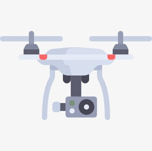 Drone PNG, Clipart, Aircraft, Cartoon, Drone Clipart, Uav.
