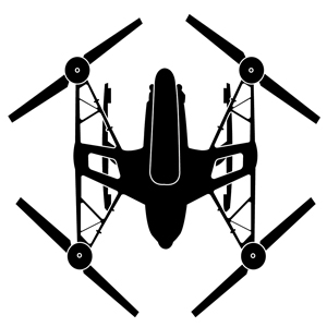 Certified Repairs and Services by Vertigo Drones: Yuneec Typhoon H.