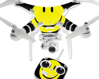 Decals for drones.