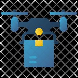 Drone Icon.