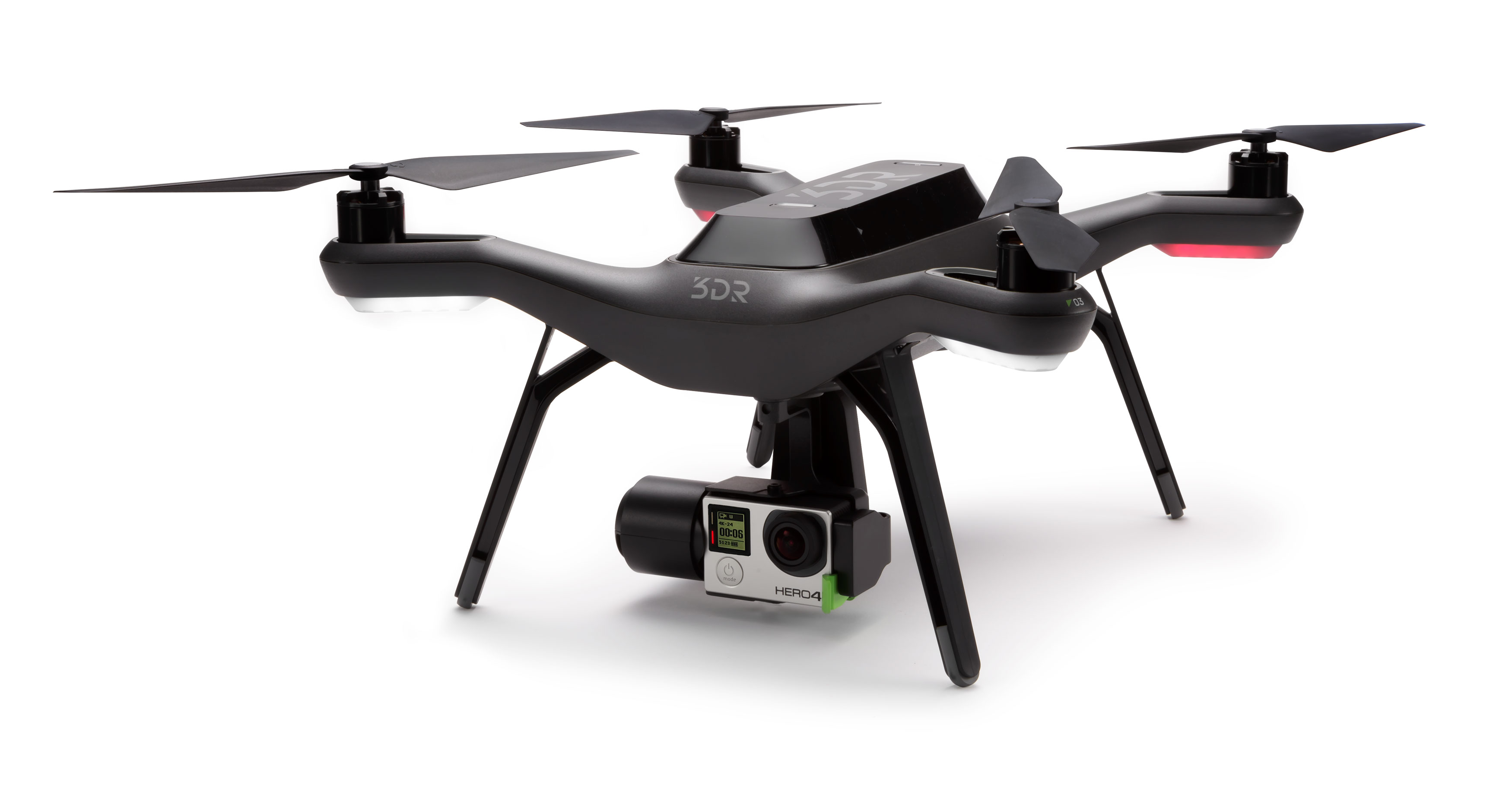 So, I'm a Drone Guy Now….