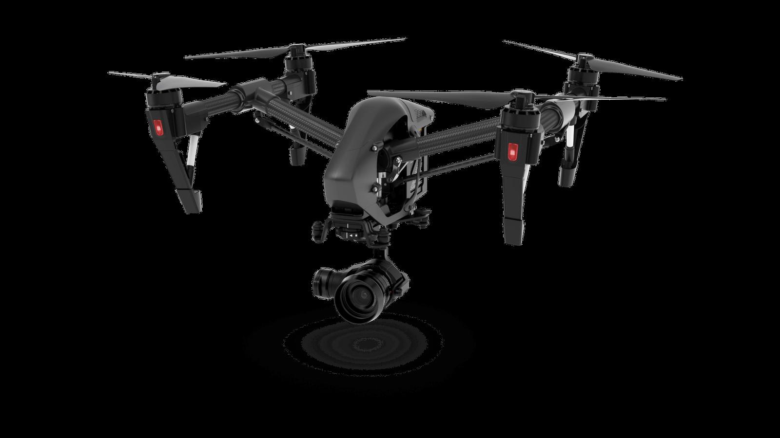 Dji Drone transparent PNG.