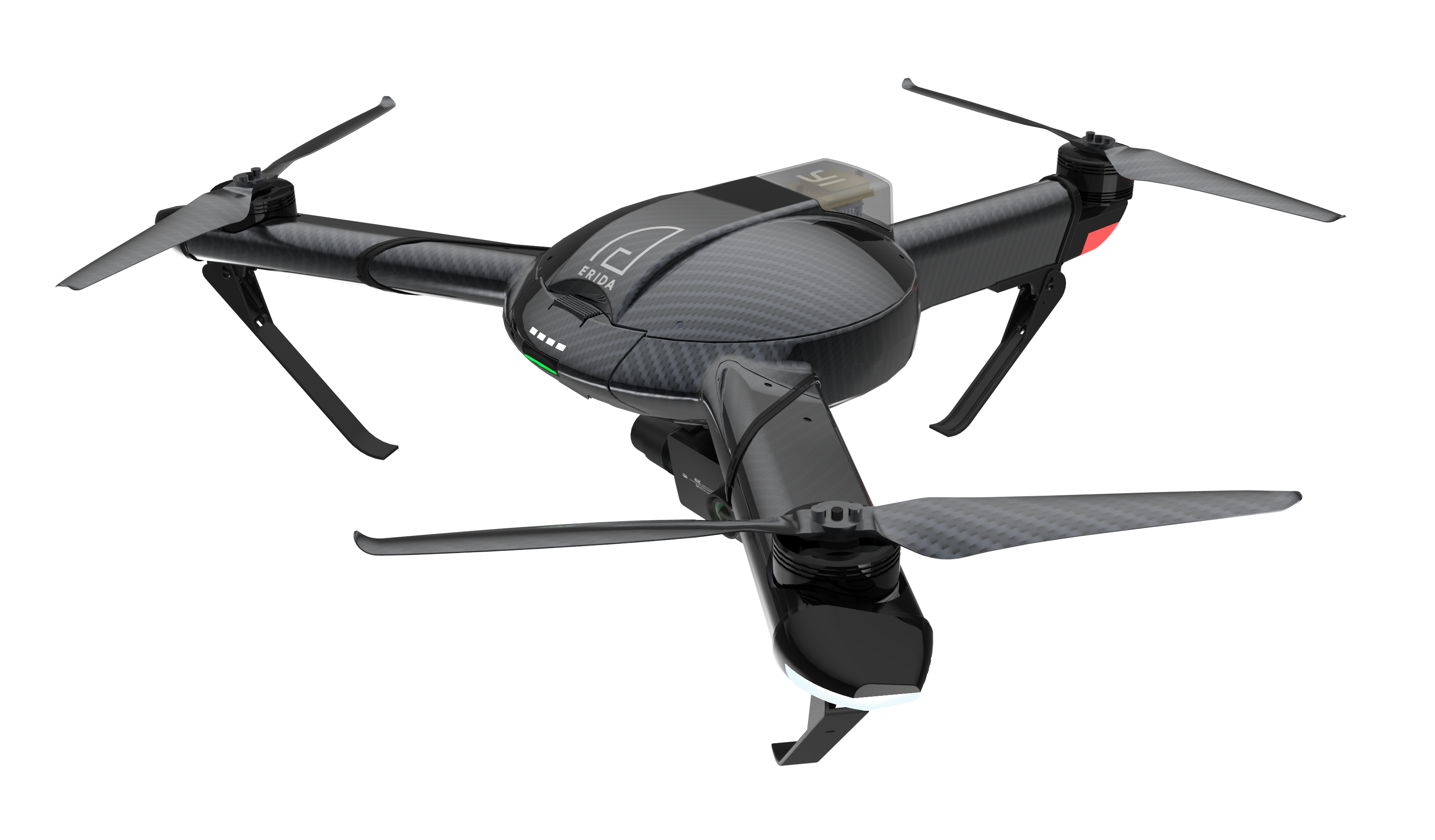 Drone AirCraf High quality Png #47003.
