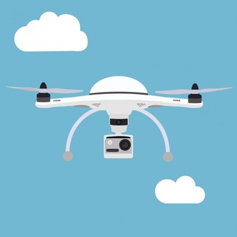 Drone Vectors, Photos and PSD files.