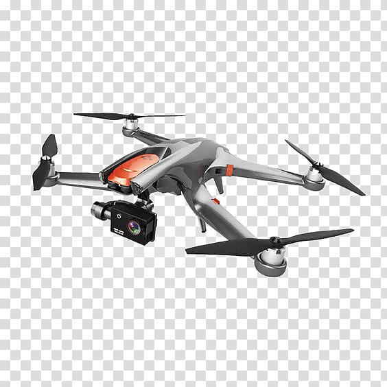 Helicopter rotor Mavic Unmanned aerial vehicle Quadcopter.