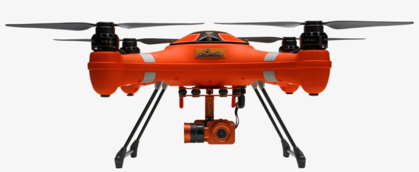 Splash Drone 3 Auto.