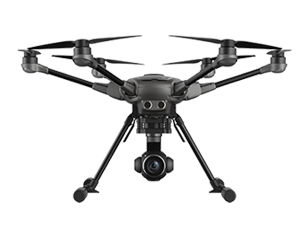 Aerial Drones.
