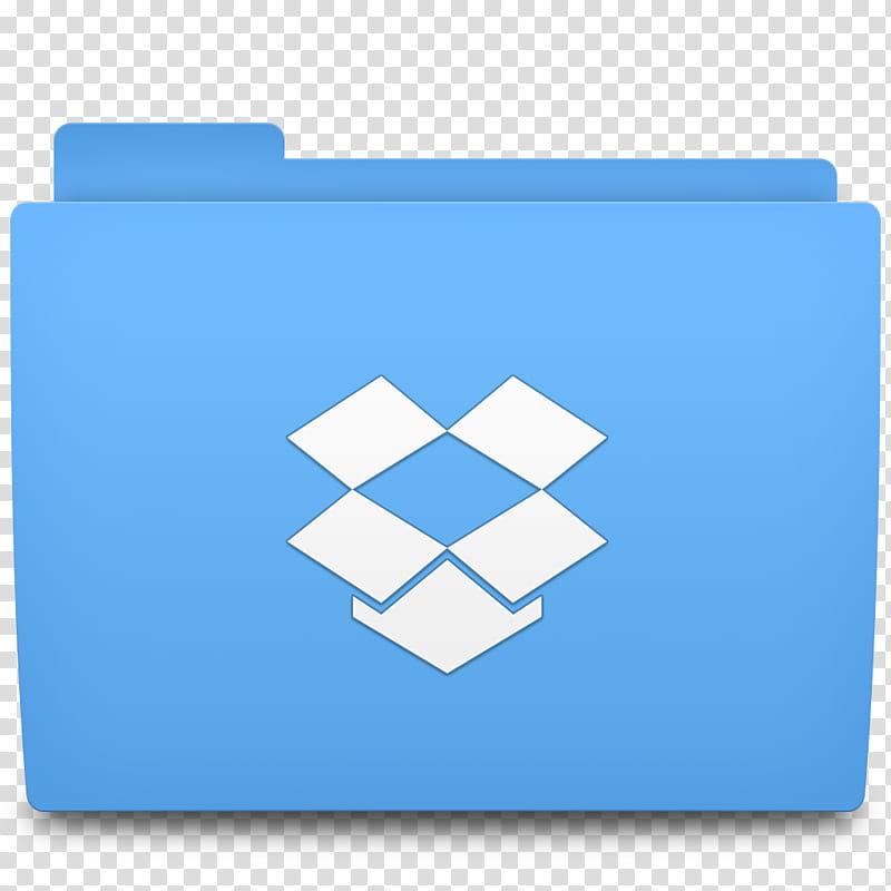 Accio Folder Icons for OSX, Dropbox, drop box folder icon.