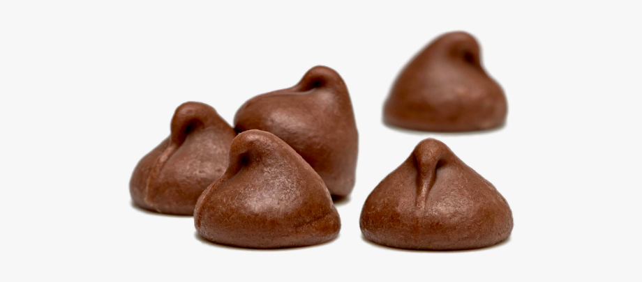 Cookie Clipart Chocolate Ball.