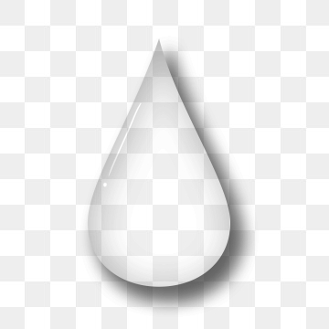 Water Drop PNG Images.