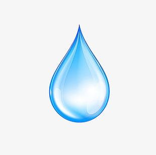 Blue Water Drop PNG Images, Blue Water Drop Clipart Free Download.