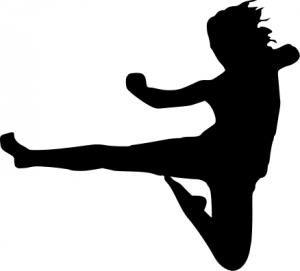 Kick Clip Art Download.
