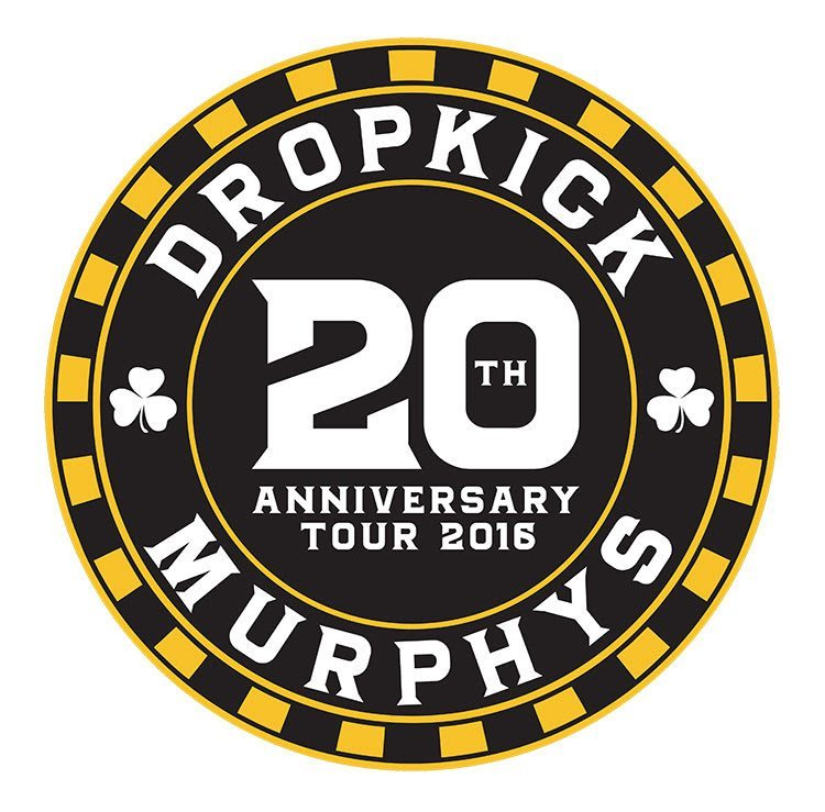 Dropkick murphys clipart.