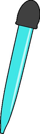 Dropper Clip Art.