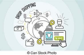 Dropship Clip Art and Stock Illustrations. 12 Dropship EPS.