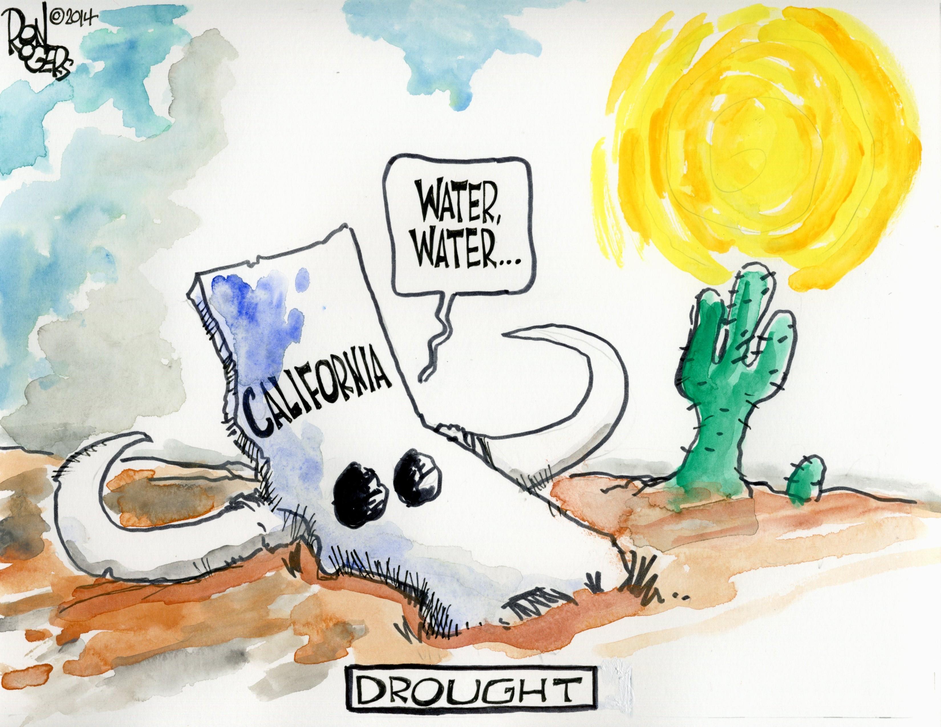 Clipart drought.