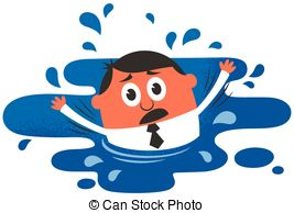 Drowning Clip Art and Stock Illustrations. 1,951 Drowning EPS.