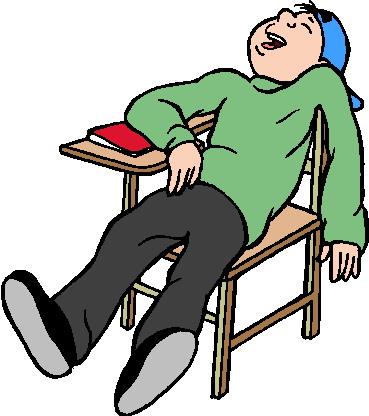 Loss Of Sleep Clipart.